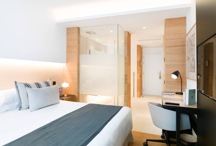 NAKAR Hotel -  Standard Double