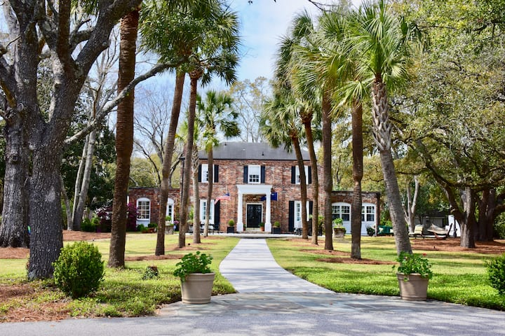 Southern Charm in the Heart of the City!