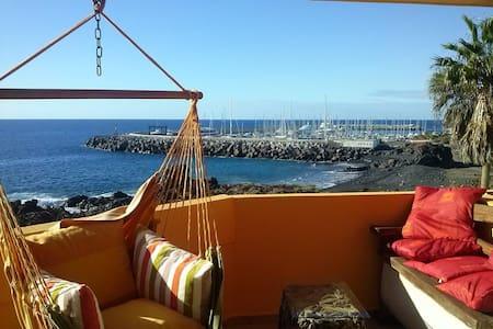 Ferienwohnung in Teneriffa-Sued - Golf del Sur - Appartement