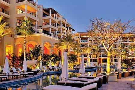 Casa Dorada Resort and Spa on Medano Beach