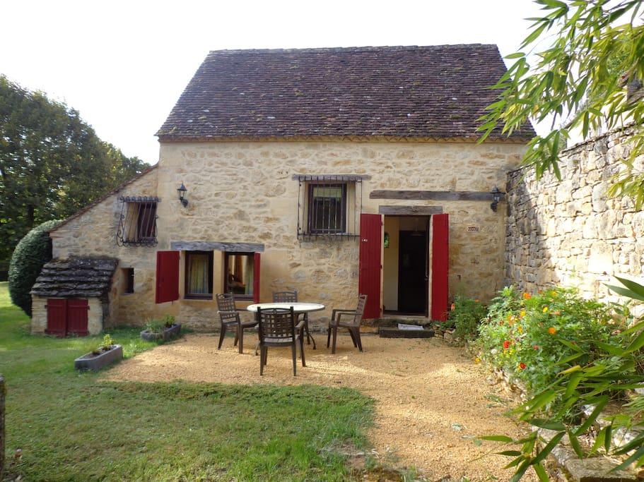 Petite maison (4 personnes)