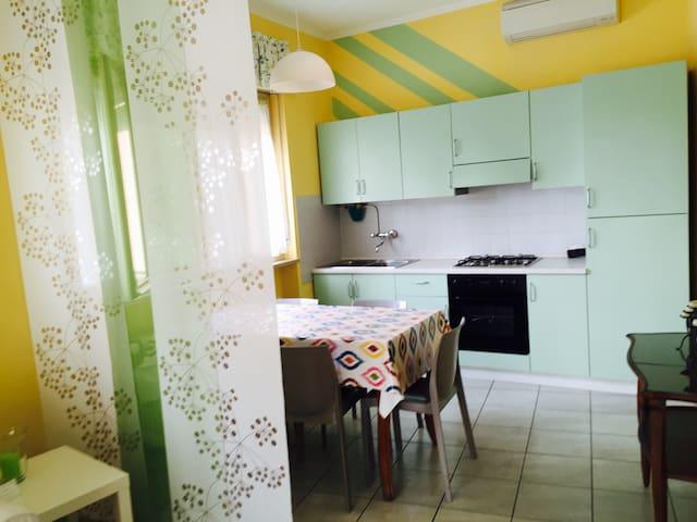 Appartamento sul lungo lago di Viverone - Viverone - Pis