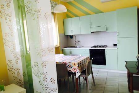 Appartamento sul lungo lago di Viverone - Viverone - 公寓