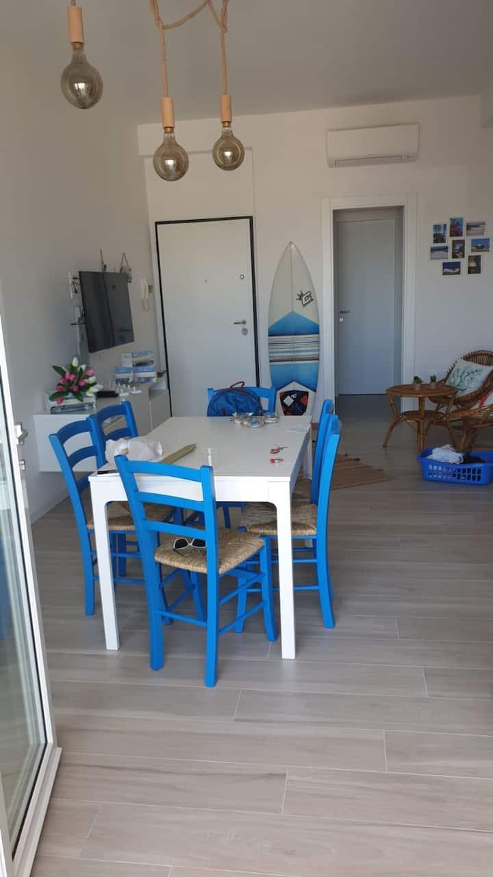 Maison Armandì - Waterfront Apartment