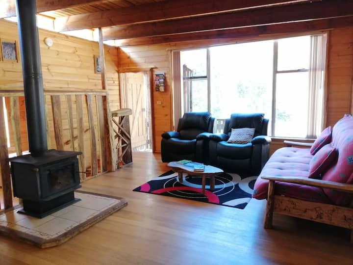 Minnow cabins/cabin1