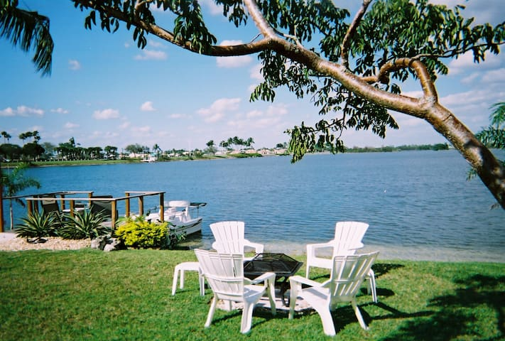 Mary and Jerry's Place - Pembroke Pines - Casa