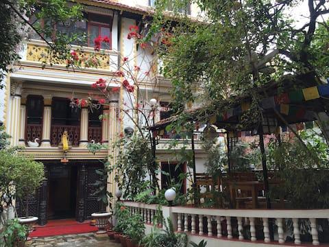 Hotel boutique Katmandú