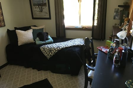 West Omaha Private Room-Single Bed - Omaha - Bed & Breakfast