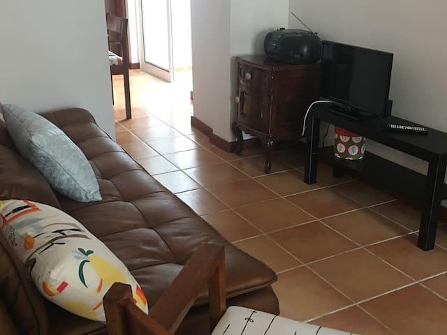Joan Villa, Vila Real de Santo Antonio, Algarve - Vila Real de Santo António - House
