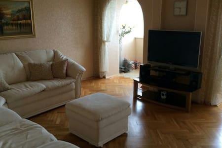 RentHouse Апартаменты на Ленинском - Tolyatti - Daire