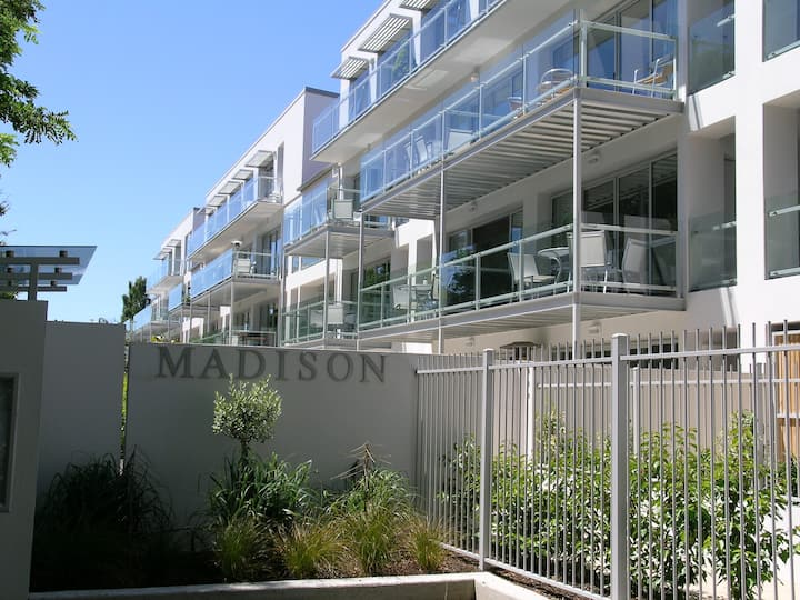 Madison 2 bedroom apartment