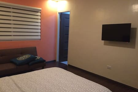 Nice & Clean Room w/ T&B - 2nd Flr - Baguio
