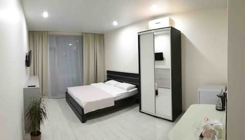 Fully Equipped Studio Apartments near Olympic Park