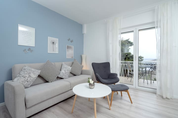 Comfort sofa bed
