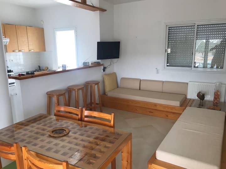 Appartement aux  Hammamet Nord Mrezga