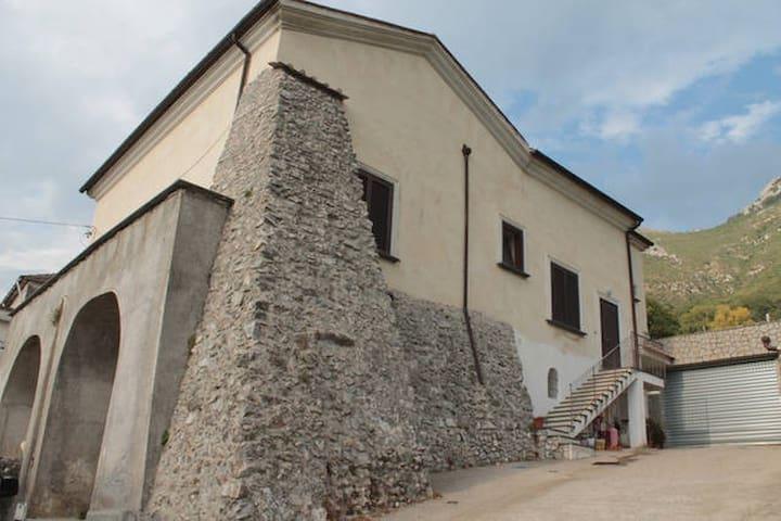 Casa in campagna - Tramonti