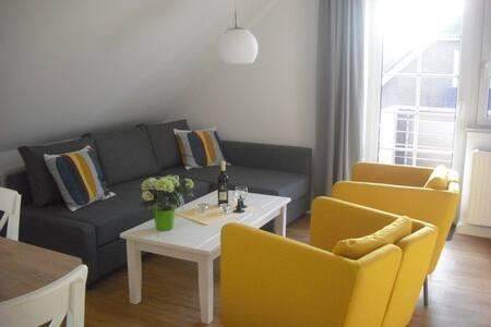 Greetsiel uriger Ort / Ostfriesland - Krummhörn - Apartamento