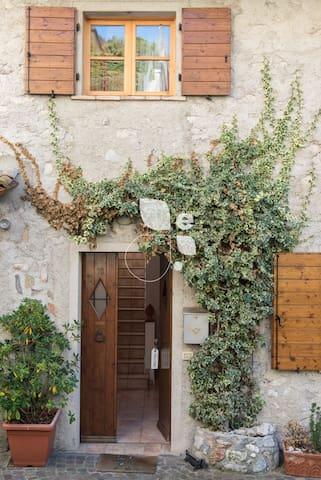Il Rustico - Tremosine - Huis