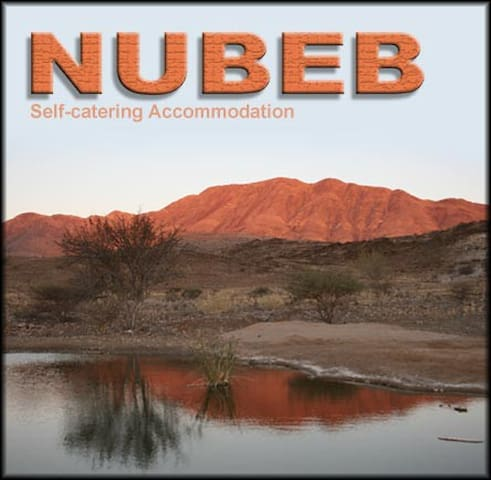 Flat at Nubeb Self-Catering