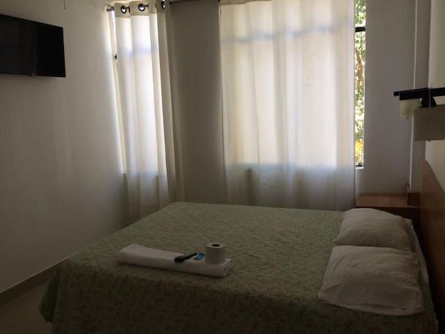 Alquiler de habitacion Miraflores