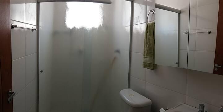 Apartamento compacto
