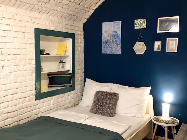 Savor aparthotel 2