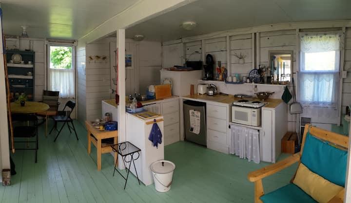 Bay Side Cottage