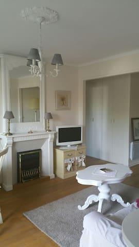 Bel appartement proche centre ville - Dijon - Appartement