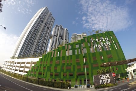 Green Haven Homestay