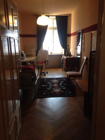 Nice room in the heart of the city - Heidelberg - Huoneisto