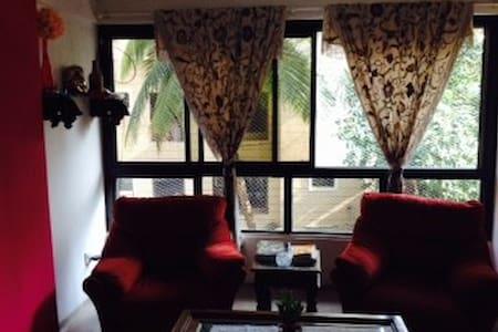 Lindo y acogedor - Duplex Apt - Mumbai