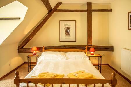 Apartment for 2 at Le Haut Gué