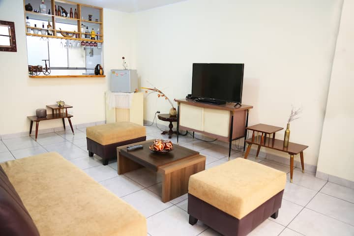 APARTMENTS & ROOMS CLOSE TO THE AIRPORT - CALLAO