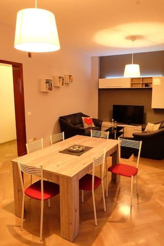 Appartamento vicino Lecce (Flat close to Lecce)