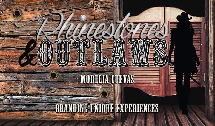 Rhinestones & Outlaws Farm