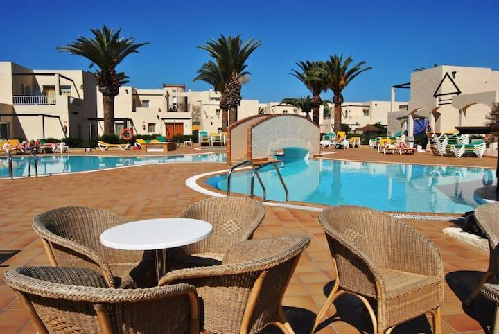 Apartamentos Alisios Playa, Corralejo (apto.3 pax)