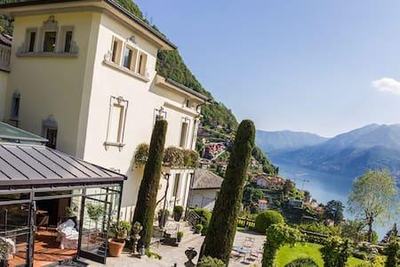 Lake di Como villa Concetta - Veglio