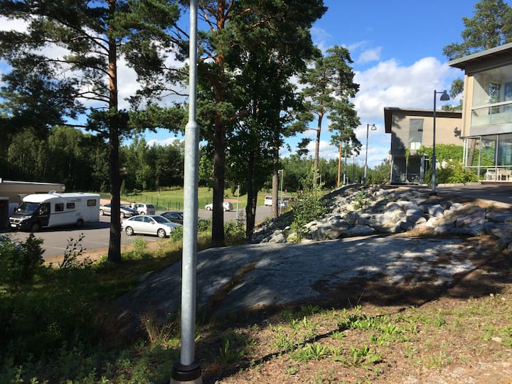Birdie, Your Holiday Home in Naantali