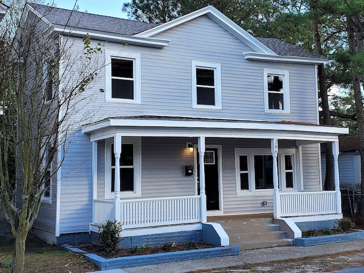 Suffolk Rental for New Home Buyer