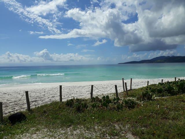 Casa de Praia em Cabo Frio