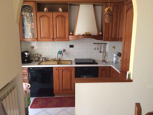 Little room in Pistoia - Pistoia - Apartment
