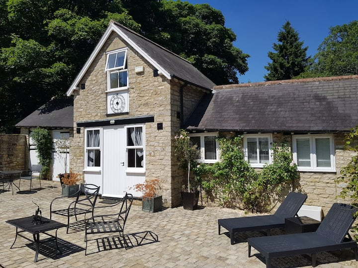 The Coach House, Scawton near Helmsley, N Yorks