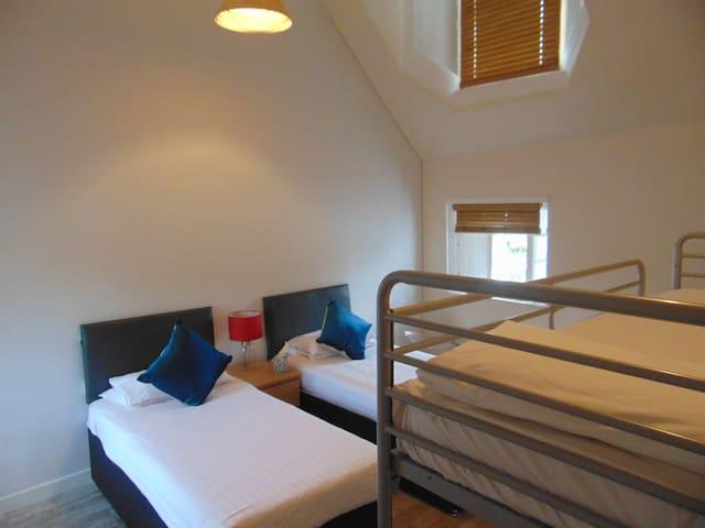 Callander Hostel - Leny