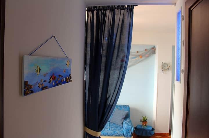 Casa Azzurra Scilla
