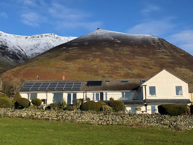 Thirwall Cottage - Threlkeld, Keswick