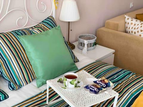 Comfort & Relax Home near Sheremetyevo  airport