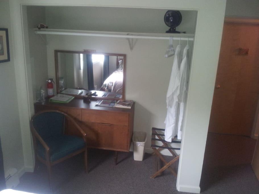 The Ryan Room 2