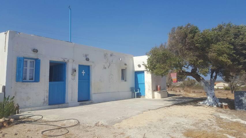 Irini Cottage - Karpathos