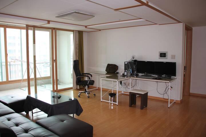 강남마을 게스트 하우스 - Giheung-gu, Yongin-si - Apartamento
