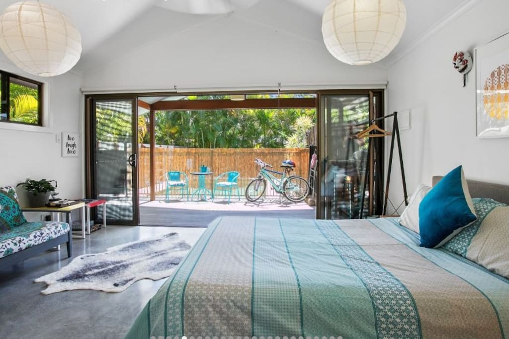 Rooms For Rent In Byron Area